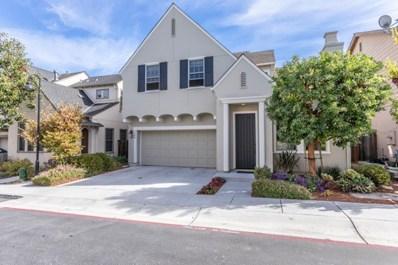 1296 Pumpkin Terrace, Sunnyvale, CA 94087 - MLS#: ML81729246