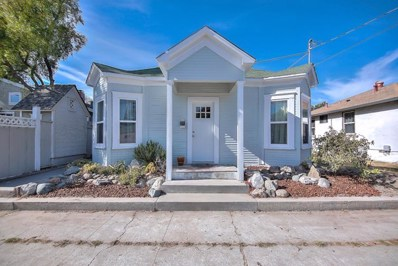 205 California Avenue, Santa Cruz, CA 95060 - MLS#: ML81729261