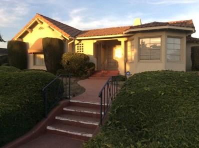 702 Brewington Avenue, Watsonville, CA 95076 - MLS#: ML81729265