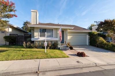 1695 Colony Way, Santa Cruz, CA 95062 - MLS#: ML81729270
