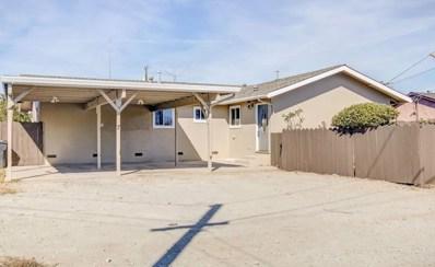 7 Packard Lane, Outside Area (Inside Ca), CA 95076 - MLS#: ML81729279