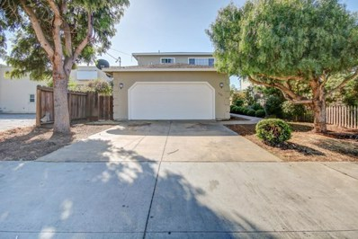 760 Harcourt Avenue, Outside Area (Inside Ca), CA 93955 - #: ML81729280