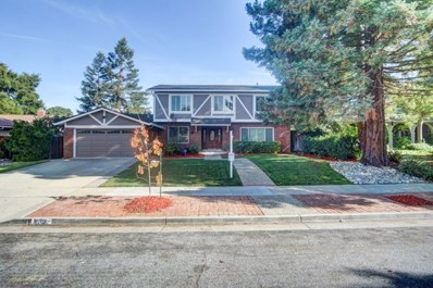 6736 Heathfield Drive, San Jose, CA 95120 - MLS#: ML81729287