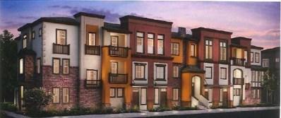 1038 Bellante Lane UNIT 6, San Jose, CA 95131 - MLS#: ML81729304