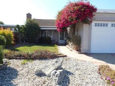 1506 Duran Circle, Salinas, CA 93906 - MLS#: ML81729349