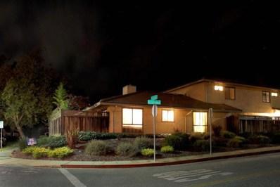 107 Peach Terrace, Santa Cruz, CA 95060 - MLS#: ML81729366