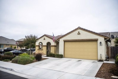1071 Cannery, Hollister, CA 95023 - MLS#: ML81729374