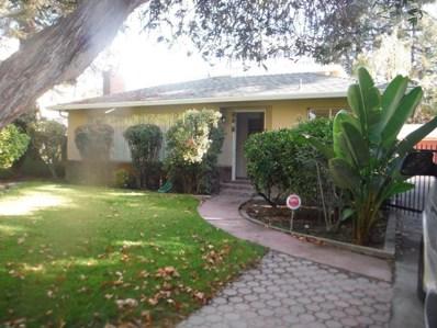 612 Morse Street, San Jose, CA 95126 - MLS#: ML81729385