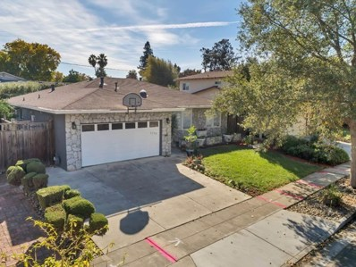 1192 Kent Avenue, Sunnyvale, CA 94087 - MLS#: ML81729395