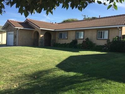 418 Elwood Street, Salinas, CA 93906 - MLS#: ML81729402