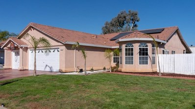 29120 Santa Domingo Court, Gustine, CA 95322 - MLS#: ML81729421