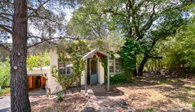 55 Rogers Street, Los Gatos, CA 95030 - MLS#: ML81729462