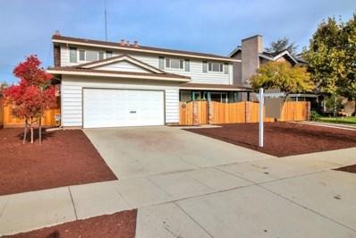 1547 Montellano Drive, San Jose, CA 95120 - MLS#: ML81729465