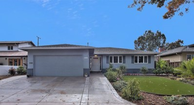 267 Gabilan Avenue, Sunnyvale, CA 94086 - MLS#: ML81729467