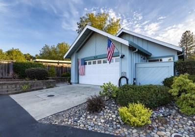 429 Lockewood Lane, Scotts Valley, CA 95066 - MLS#: ML81729475