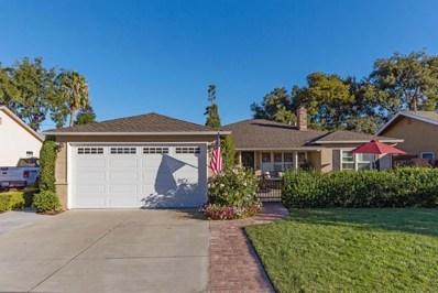 1571 De Anza Way, San Jose, CA 95125 - MLS#: ML81729483