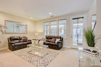 1656 Prime Place UNIT 4, San Jose, CA 95124 - MLS#: ML81729493