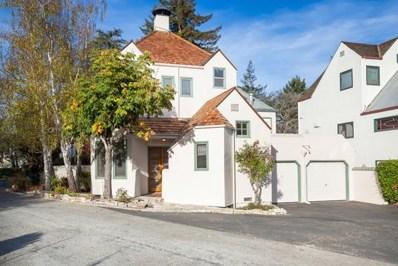 5492 Silver Birch Lane, Outside Area (Inside Ca), CA 95073 - MLS#: ML81729496
