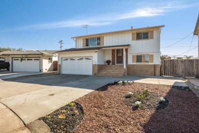 3346 Mount Rainier Drive, San Jose, CA 95127 - MLS#: ML81729501