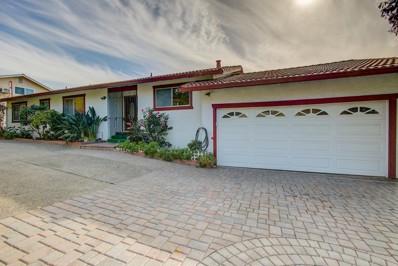 881 Juliet Avenue, San Jose, CA 95127 - MLS#: ML81729507
