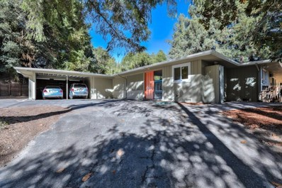 440 El Solyo Heights Drive, Outside Area (Inside Ca), CA 95018 - MLS#: ML81729509