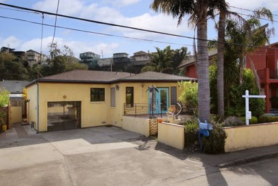 202 Sand Street, Aptos, CA 95003 - MLS#: ML81729534