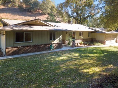 4300 Glenwood Drive, Scotts Valley, CA 95066 - MLS#: ML81729537