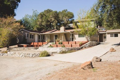 4303 Scotts Valley Drive UNIT B, Scotts Valley, CA 95066 - MLS#: ML81729539