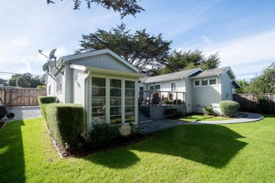 1118 RIPPLE AVE, Pacific Grove, CA 93950 - MLS#: ML81729549