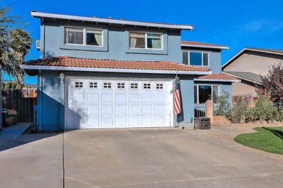 6455 Hastings Place, Gilroy, CA 95020 - MLS#: ML81729559