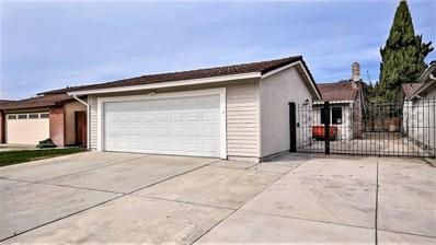 829 Derbe Drive, San Jose, CA 95122 - MLS#: ML81729565