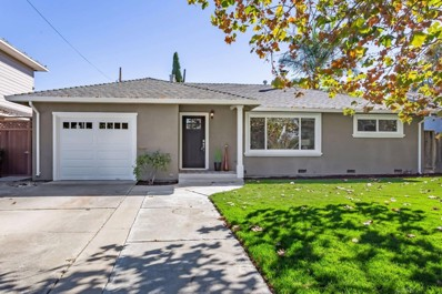 890 Grape Avenue, Sunnyvale, CA 94087 - MLS#: ML81729578