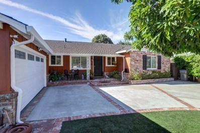 801 Daniel Way, San Jose, CA 95128 - MLS#: ML81729629