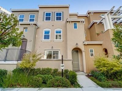 1855 Hillebrant Place, Santa Clara, CA 95050 - MLS#: ML81729642