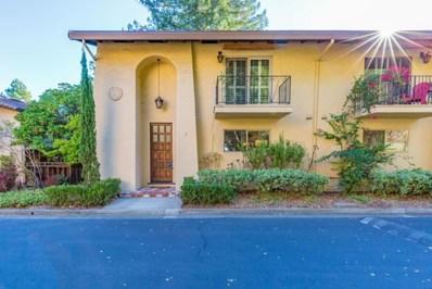 18400 Overlook Road UNIT 7, Los Gatos, CA 95030 - MLS#: ML81729646