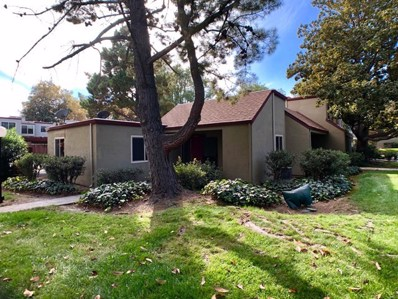 1003 Weepinggate Lane, San Jose, CA 95136 - MLS#: ML81729674