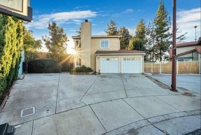 2413 Huran Court, San Jose, CA 95122 - MLS#: ML81729689