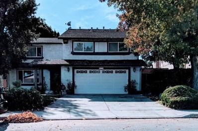 973 Branbury Way, San Jose, CA 95133 - MLS#: ML81729704