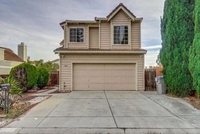 1188 Krebs Court, San Jose, CA 95131 - MLS#: ML81729716