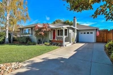 1466 Revere Avenue, San Jose, CA 95118 - MLS#: ML81729729