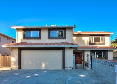 1849 Cape Horn Drive, San Jose, CA 95133 - MLS#: ML81729740