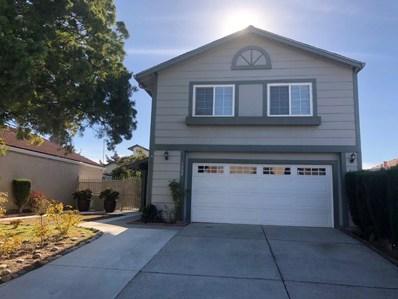 1980 EDGEBANK Drive, San Jose, CA 95122 - MLS#: ML81729741