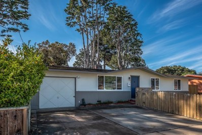 723 Rosemont Avenue, Pacific Grove, CA 93950 - MLS#: ML81729787