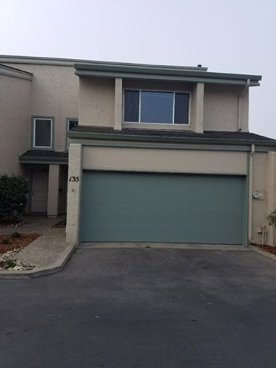 345 Coleridge Drive UNIT 135, Salinas, CA 93901 - MLS#: ML81729788