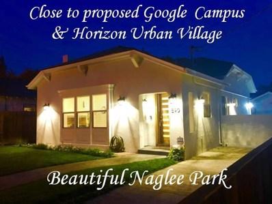 590 William Street, San Jose, CA 95112 - MLS#: ML81729790