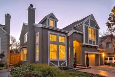 1515 Rosecrest Terrace, San Jose, CA 95126 - MLS#: ML81729821