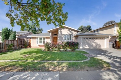 1257 Loupe Avenue, San Jose, CA 95121 - MLS#: ML81729857