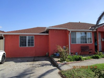 120 Afton Road, Salinas, CA 93905 - MLS#: ML81729880