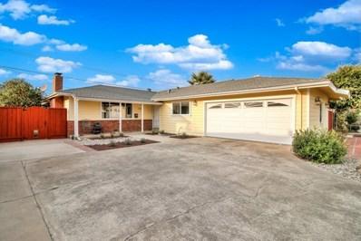 1165 Holmes Avenue, Campbell, CA 95008 - MLS#: ML81729892