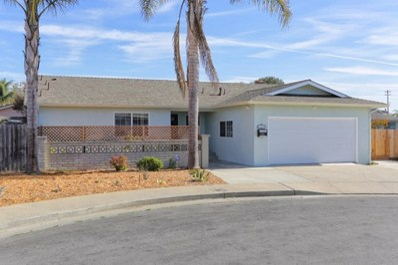 145 Fuchsia Court, Outside Area (Inside Ca), CA 95019 - MLS#: ML81729893